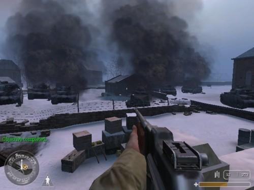 Call of Duty v15 Patch - FilePlanet