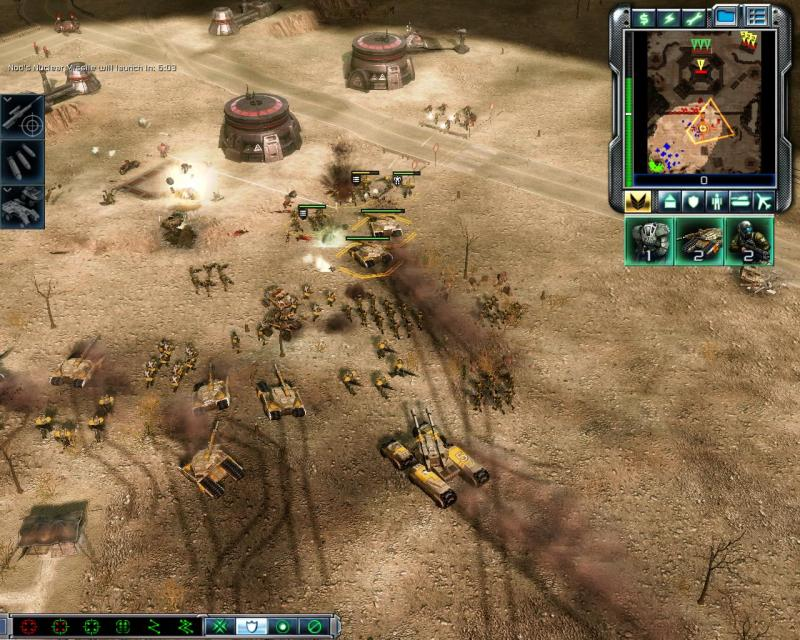 Problems with Command and Conquer 3 - Windows 7 Help Forums