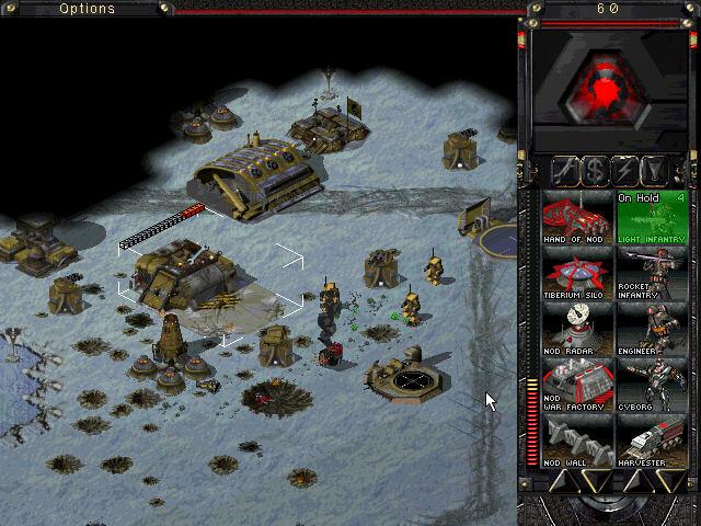 Command Conquer: Tiberian Sun LAN Patch Download