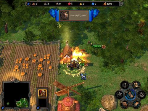 Heroes Of Might And Magic Tribes The East Wallpaper Free HOMM5 heroes of mi