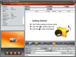 3herosoft DVD Audio Ripper