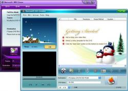 3herosoft DVD Maker Suite
