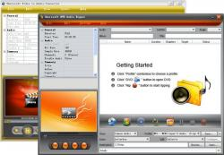 3herosoft DVD to Audio Suite