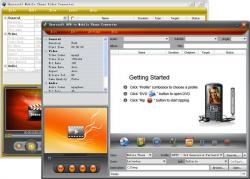 3herosoft DVD to Mobile Phone Suite
