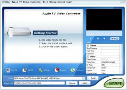 5Star Apple TV Video Converter