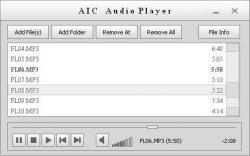 AICAudioPlayer