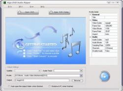 Aigo DVD Audio Ripper