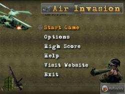 Air Invasion