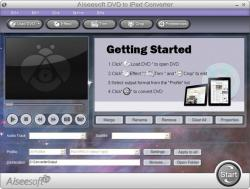 Aiseesoft DVD to iPad Converter