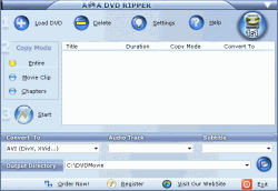 AoA DVD Ripper