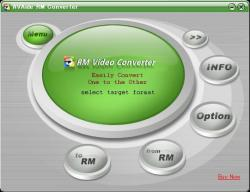 AVAide RM Video Converter