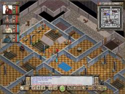 Avernum - Escape From the Pit