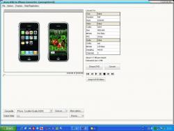 Avex DVD To iPhone Converter