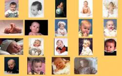 Babies Screensaver