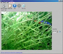 CamShot Monitoring Software