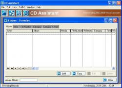 CD Assistant