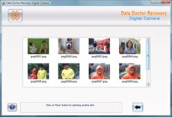 Data Doctor Recovery Digital Camera