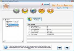 Data Doctor's: Data Recovery
