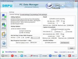 DRPU PC Data Manager - Advanced