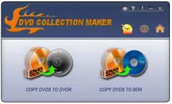 DVD Collection Maker