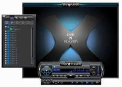 DVD X Player Standard