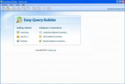 Easy Query Builder