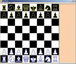 ExcelChess