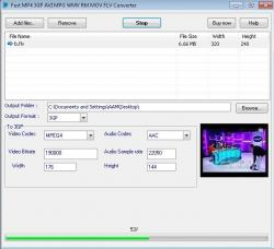 Fast Video & Audio Converter