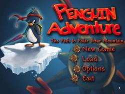 FlashbaxPenguin Adventure