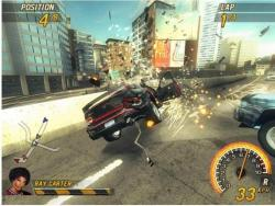 FlatOut 2 patch download – eDownload cz