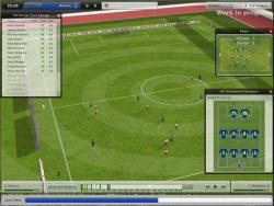 Football Manager 2009 Patch