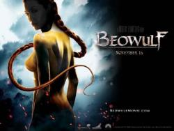 Free Beowulf Screensaver