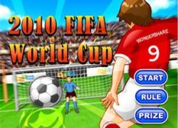 Free FIFA World Cup Game