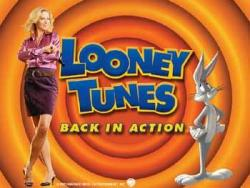 Free Looney Tunes Back in Action Screensaver