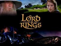 Free Lord of the Rings Trilogy Screensaver