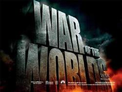 Free War of the Worlds (2005) Screen Saver