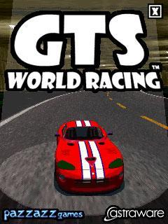 GTS World Racing