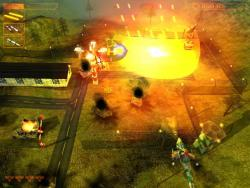 Helicopter Strike 3D