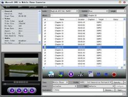 iMacsoft DVD to Mobile Phone Converter