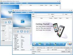 Joboshare DVD to Mobile Phone Bundle