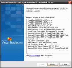 C   service x86 2010 pack visual download microsoft redistributable 1