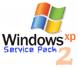 Microsoft Windows XP Service Pack 2