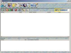 MP3 Torrent Downloader