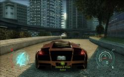 Need for Speed Undercover HD Texture pack