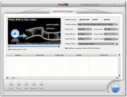 Plato DVD to Divx Xvid Ripper