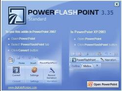 PowerFlashPoint