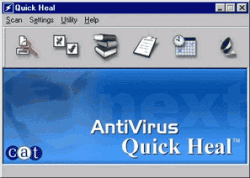 Quick Heal AntiVirus Plus 2013
