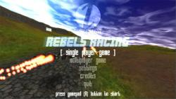 Rebels Racing 3D