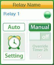 Relay Timer Lite