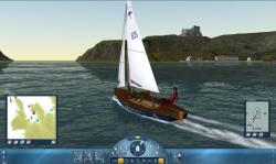 Sail Simulator 5